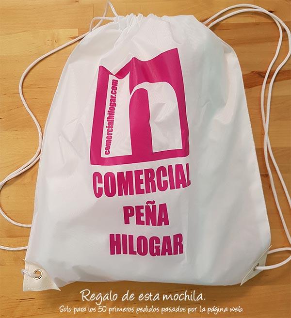 Mochila Comercial Peña Hilogar